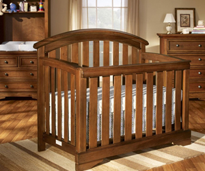 Waverly Crib Bedding
