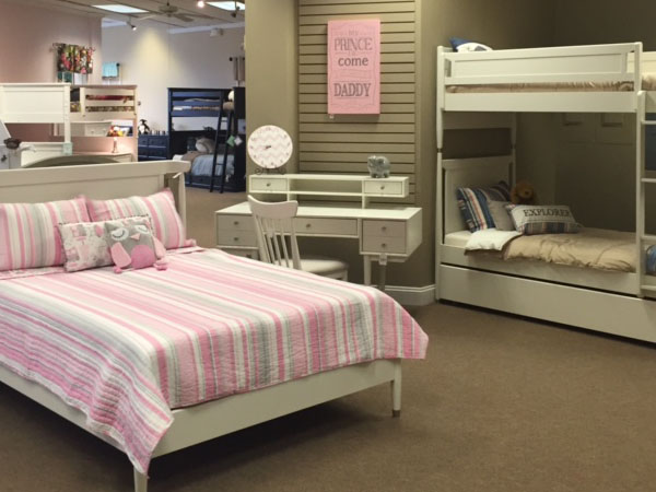 Kids and Teen Furniture Akron and Canton Ohio