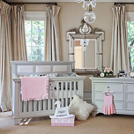 Perfect baby furniture for your nursery