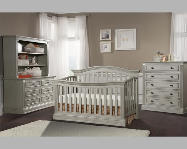 Trinity Crib Babies Bedroom