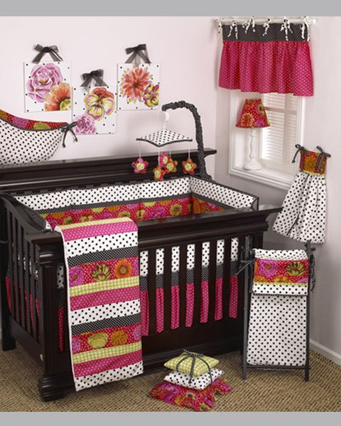 Tula Bedding and Linens