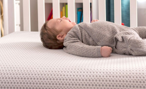Lullaby Earth Infant Mattress