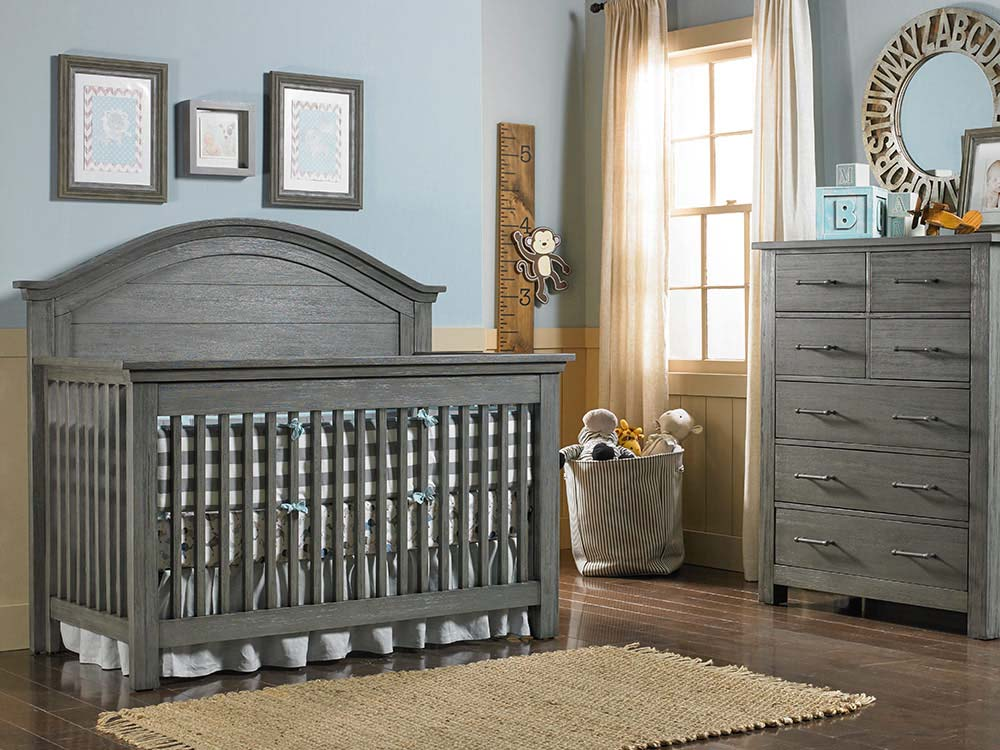 Bivona baby furniture in akron cleveland ohio baby tyme furniture - Small space cribs collection ...