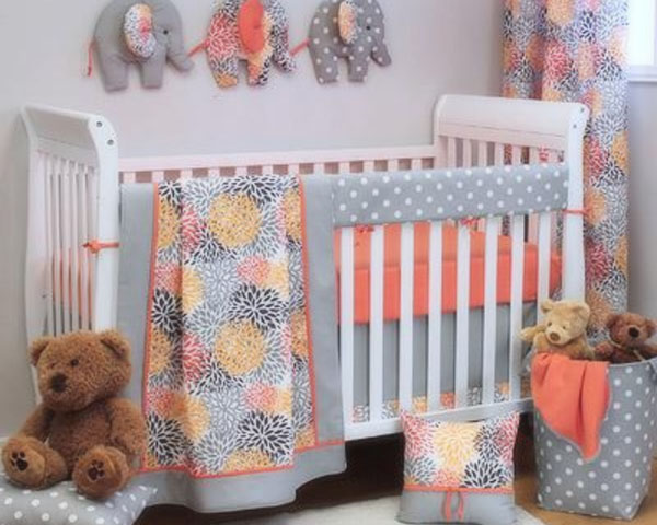 Rio Bed for Baby
