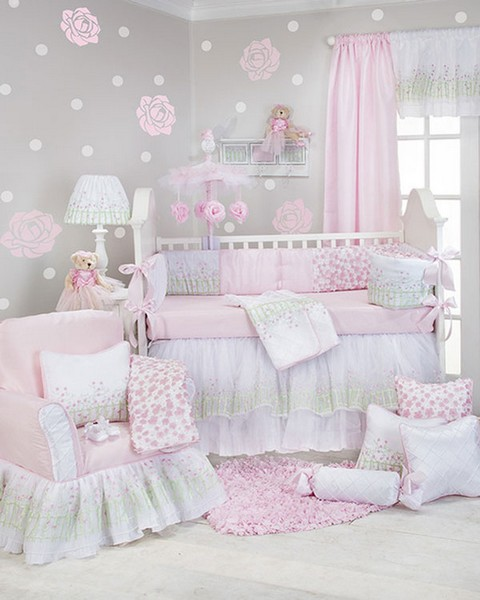 Glenna Jean Baby Bedding Company Oh Baby Tyme Furniture