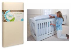 Naturepedic Crib Mattresses