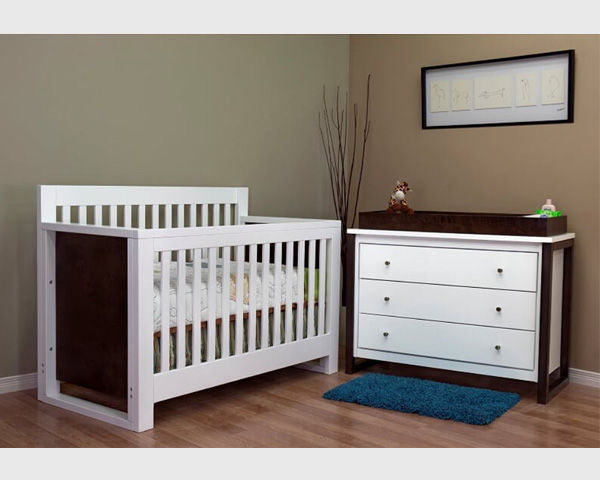 Greenwich Crib Cheap Nursery Furniture
