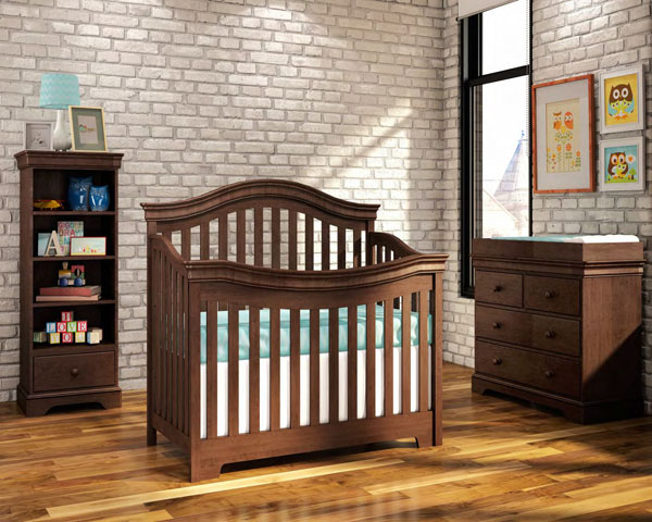 Lexington Collection Crib New