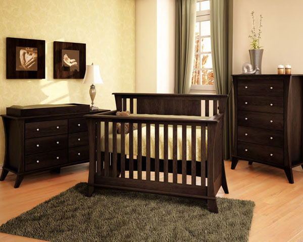 Long Beach Nice Baby Bedding