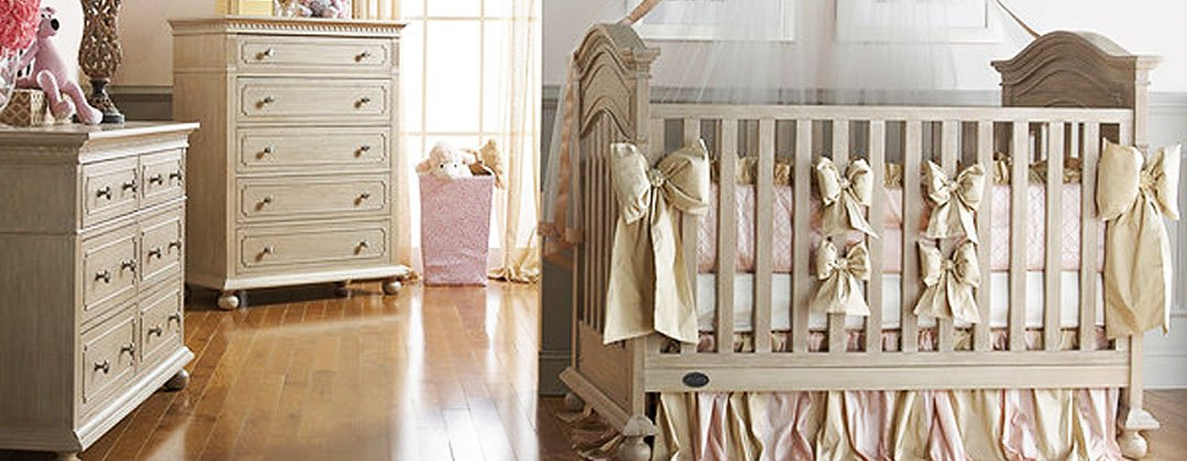 Baby Tyme Furniture Quality Crib