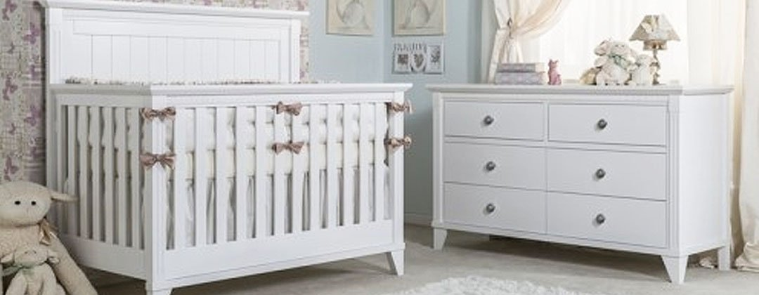 Baby Cribs Cleveland OH | Akron Quality Baby Tyme Furniture